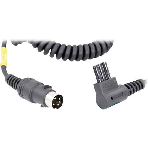 Quantum Instruments CKE2 Cable for Nikon flashes